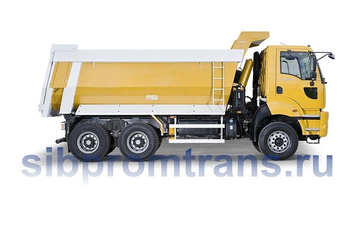 ford cargo 3530d технические характеристики